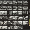 Gay Activists Alliance protest and sit-in at Gov Rockefeller's office contact sheet [1].