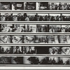 Gay Liberation Front protests the war in Vietnam: contact sheet 1