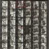 New York University Weinstein Hall demonstration: contact sheet 1