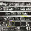 New York University Weinstein Hall demonstration: contact sheet 8