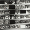 New York University Weinstein Hall demonstration: contact sheet 10