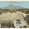 Panorama del foro, Pompei.