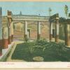 Pompei.  Casa di Diomede.