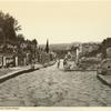 Strada delle Tombe, Pompei