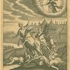 The Assyrians slain by the angel