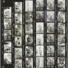 Jonathan Katz at Oscar Wilde Memorial Bookshop, contact sheet 1