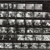 St. Patrick's Cathedral demonstration: contact sheet 2