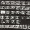 St. Patrick's Cathedral demonstration: contact sheet 3