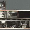 Greenwich Village, New York City, 1969 contact sheet 2