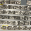 Gay Liberation Front pickets Time, Inc. contact sheet 1