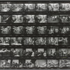 Gay Liberation Front meeting at Washington Square Methodist Church: contact sheet 4