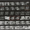 Frank Kameny - Gay Liberation forum, Washington Square Church: contact sheet