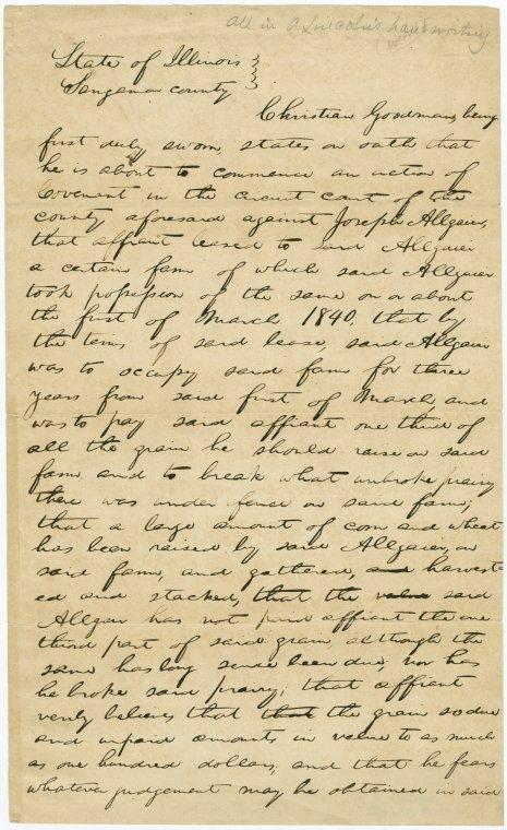 on 8/16/1842