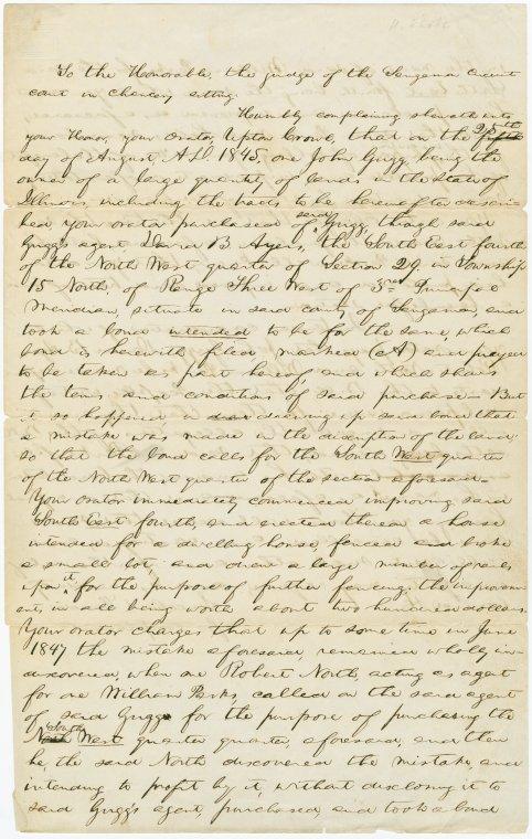 on 7/28/1847