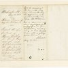 Endorsed reply on autograph letter signed by Lincoln on from Major General George B. McClellan