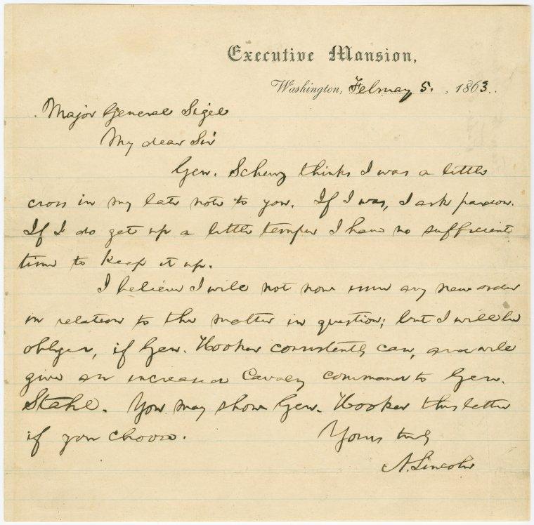 on 2/5/1863