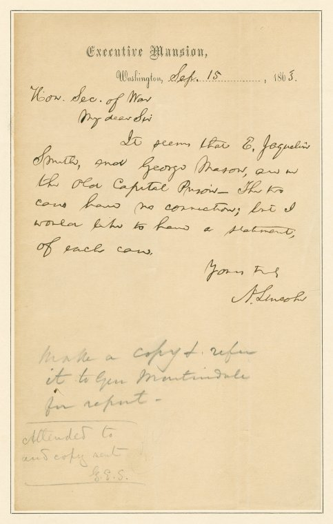 on 9/15/1863