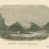 Mount Hor.  Aaron's Tomb.