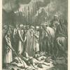 Joshua spares Rahab