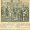 Salomone riceve l'oro di Ophir dai servi di Hiram, re di Tiro