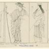 Six representations of Hera.