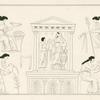 Chloris, Hera and Pandora.
