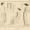 Apollo, Hera and the cuckoo, and Aphrodite.