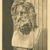Bust of Jupiter