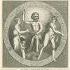 The protest of Jupiter, Venus, and Mercury.