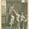 Parting of Hector and Andromache