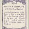 Pte. S. F. Godley, V.C.