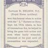 Capt. D. Nelson, V.C.
