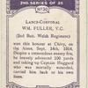 Lance Corporal Wm. Fuller, V.C.