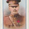 The late Captain H.S. Ranken, V.C.