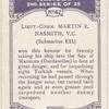 Lieut-Comm. Martin E. Nasmith, V.C.
