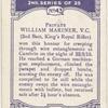 Private William Mariner, V.C.