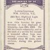 Lance-Corpl. William Angus, V.C.