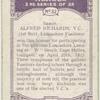Sergt. Alfred Richards, V.C.