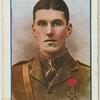 2nd Lieut. Sidney Clayton Woodroffe, V.C.