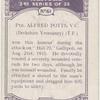 Pte. Alfred Potts, V.C.