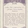 Cor'pl William Cosgrove, V.C.