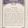 Corporal Alfred A. Burt, V.C.