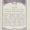 Capt. Chas. C. Foss, V.C., D.S.O.