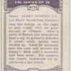 Sergt. James Somers, V.C.