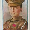 Private George Peachment, V.C.