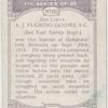 2nd-Lieut. A. J. Fleming-Sanders, V.C.