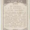 2nd-Lieut. G.A.B. Rockport, V.C.