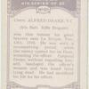 Corporal Alfred Drake, V.C.