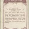 Private Charles Hull, V.C.