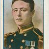 Commander Eric G. Robinson, V.C.
